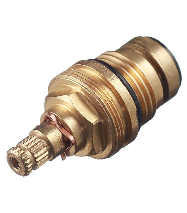Кран-букса 1/2х7,8х20 резина кран для раковины для холодной воды vidima вит настольный кран букса резиновая ba161aa