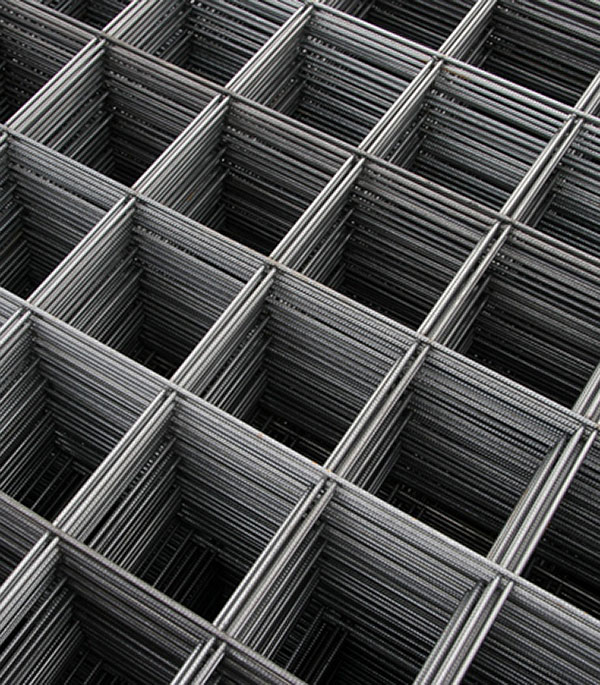 Фото - Сетка арматурная 2.0х1.5 м ячейка 150х160 мм d4 мм (3.5-3.8 мм) стикеры для стен zooyoo1208 zypa 1208 nn