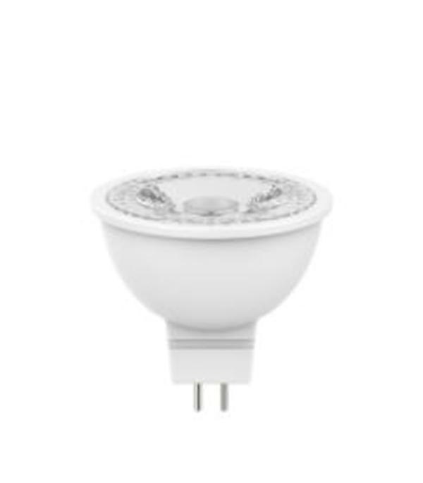Лампа светодиодная направленного света 5W GU5.3 12V холодная kapeier 12v 1 5w 18mm auto car led eagle eye daytime running light reverse lamp bulb silver 4pcs