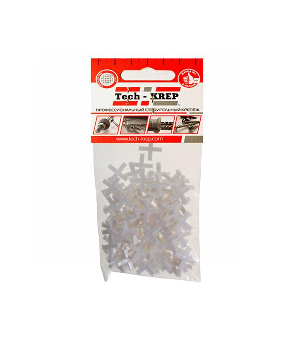 Крестики для плитки 3 мм (100 шт.)