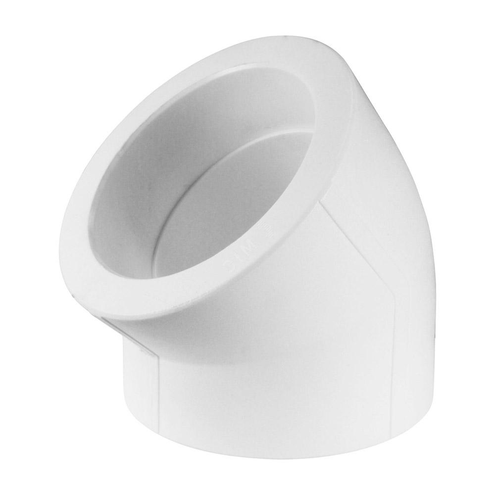 Угол полипропиленовый 20 мм 45°
