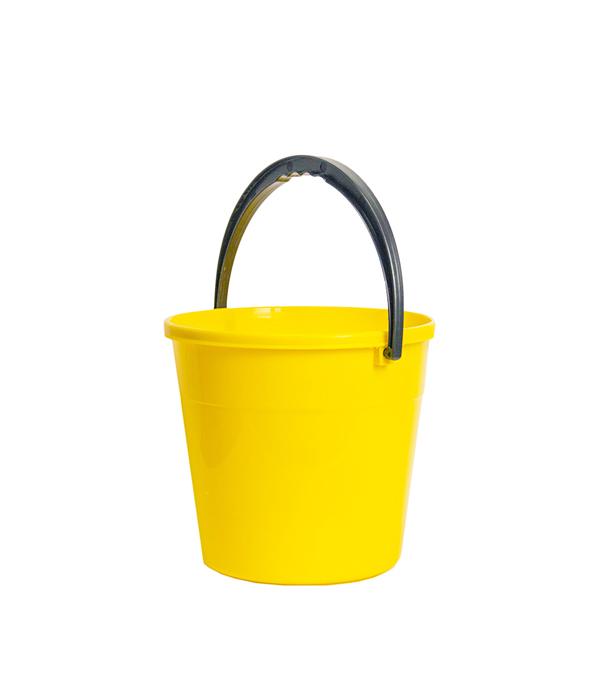 Ведро пластиковое 5 л аквагрунт экстра оранжевый 5 10 2кг ведро 1 5 литра