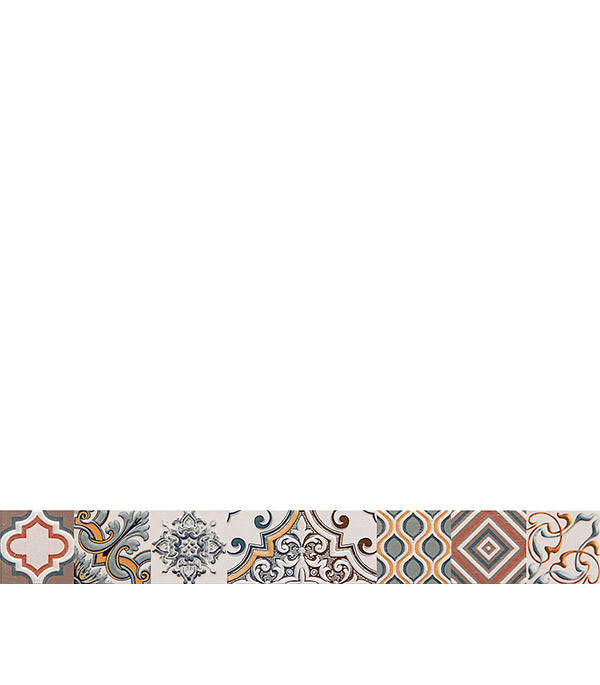 Плитка бордюр 505х62х9 мм Эклипс Селена бордюр azori этель камилла 6 2х50 5