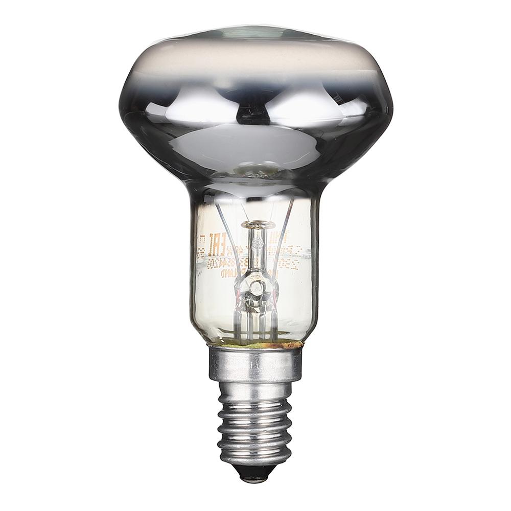 Лампа накаливания Philips Spotline 40 Вт E14 двойной рефлектор 220 В зеркальная