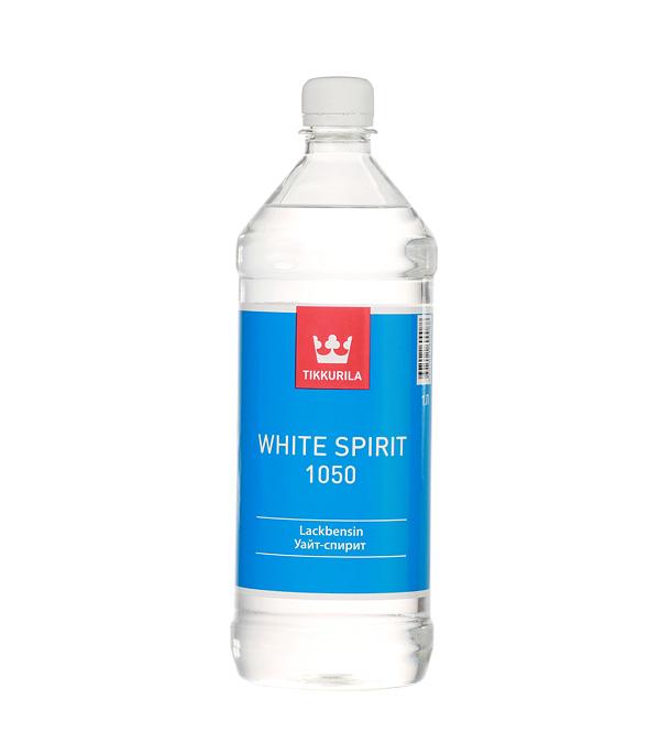 Уайт-спирит Tikkurila Lakkabensiini 1050 1 л