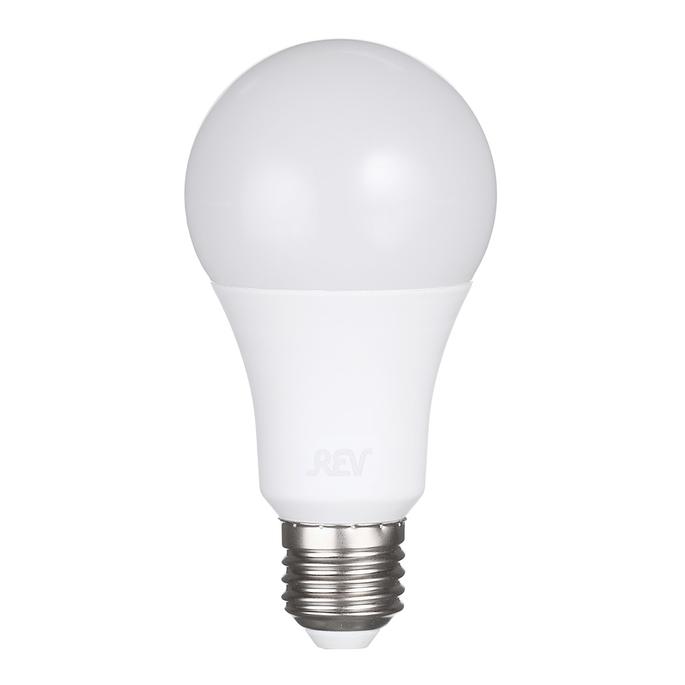 Лампа светодиодная REV 20 Вт E27 груша A60 4000 К дневной свет 230 В матовая