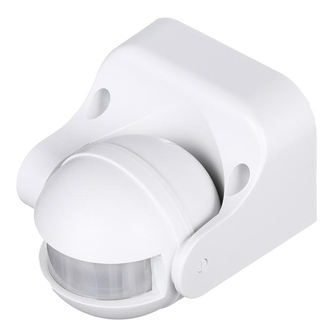 Датчик движения потолочный/настенный REV AKTION 1000 Вт IP44 110 градусов