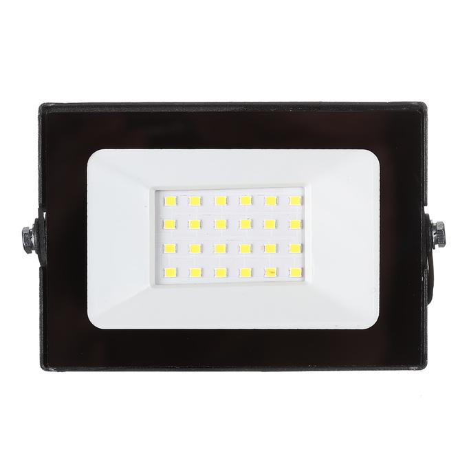 Прожектор светодиодный REV 20 Вт 220-240 В IP65 4000 К дневной свет