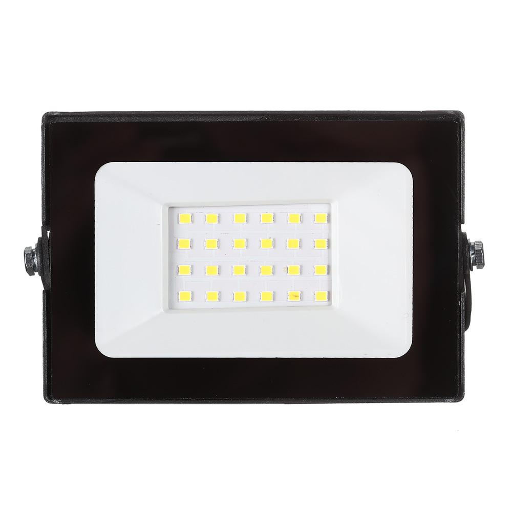 Прожектор светодиодный REV 20 Вт 220-240 В IP65 4000 К дневной свет светильник светодиодный rev круг ip65 8 вт дневной свет