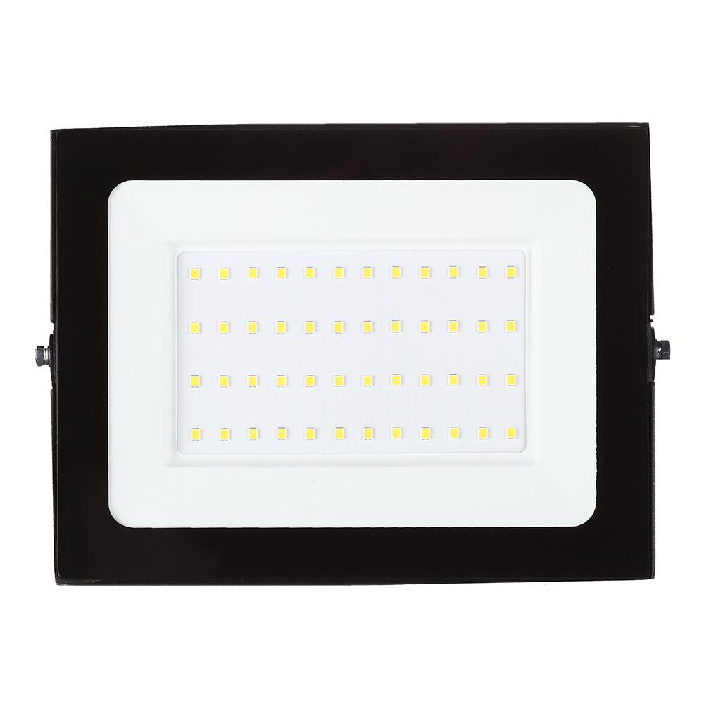 Прожектор светодиодный REV 50 Вт 220-240 В IP65 4000 К дневной свет светильник светодиодный rev круг ip65 8 вт дневной свет