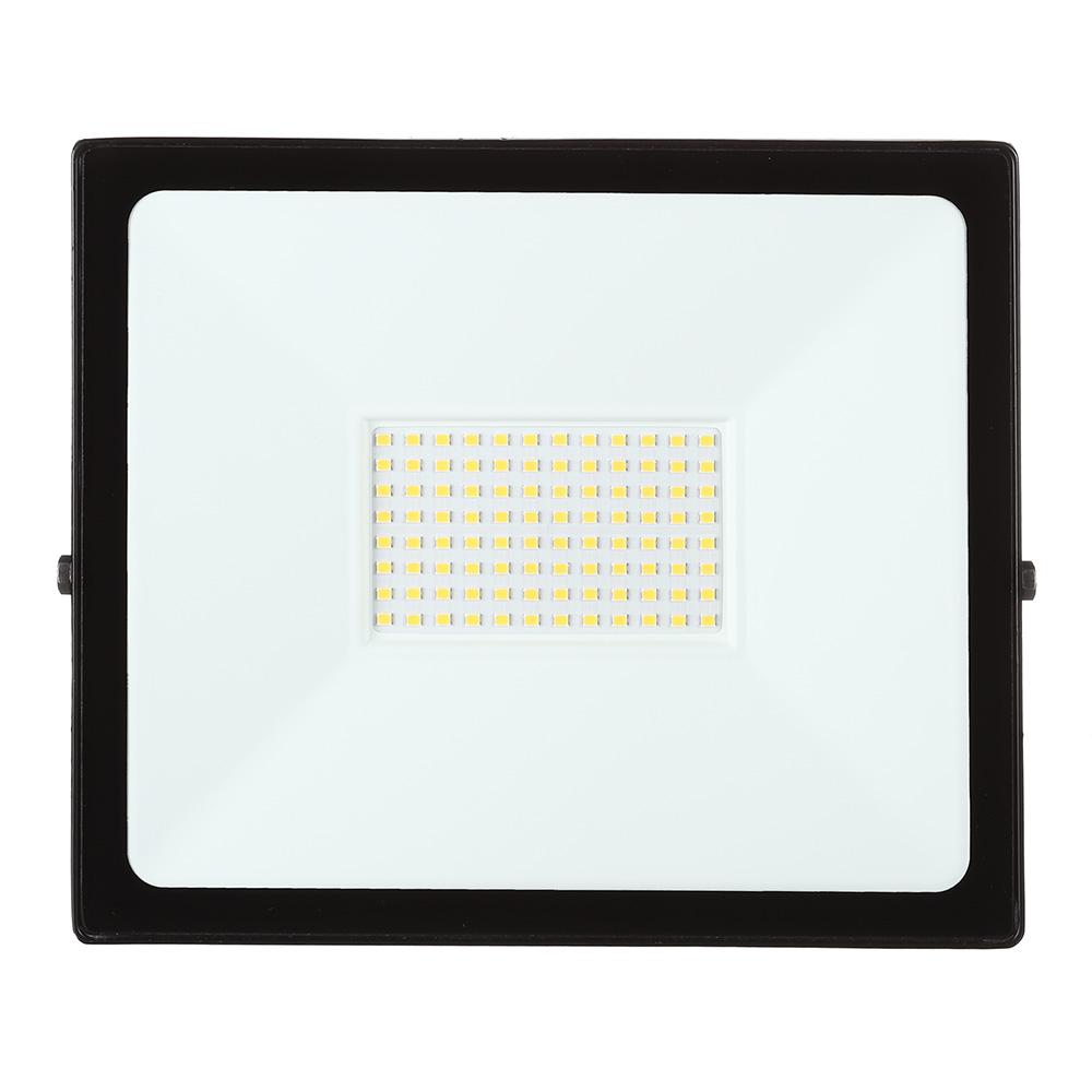 Прожектор светодиодный REV 100 Вт 220-240 В IP65 4000 К дневной свет светильник светодиодный rev круг ip65 8 вт дневной свет
