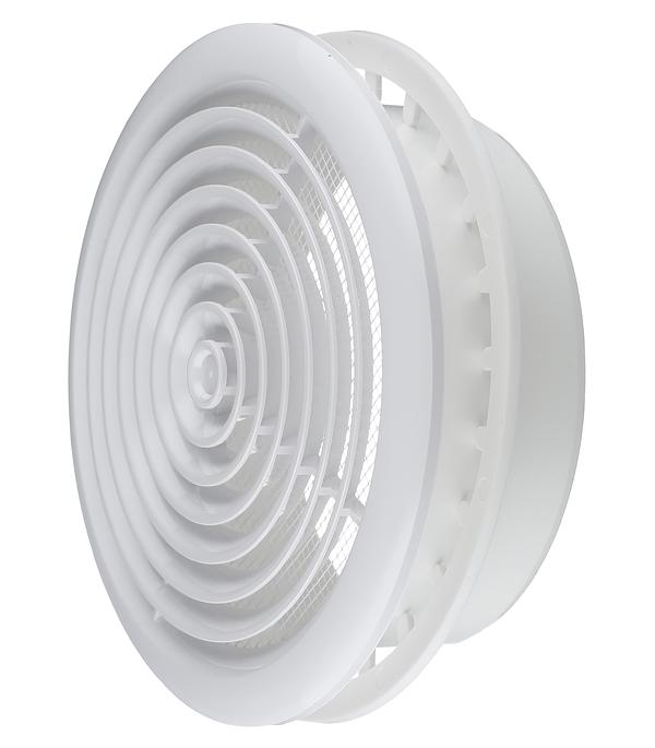 цена на Диффузор приточно-вытяжной потолочный Вентс с фланцем d150 мм