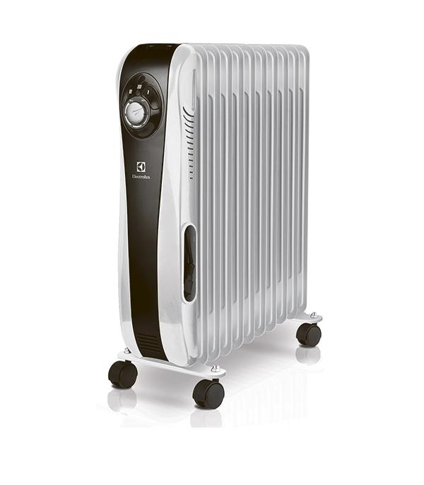 цена на Масляный радиатор Electrolux 2200 Вт 11 секций
