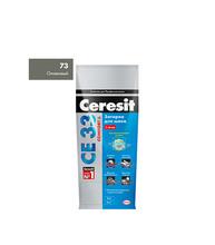 Затирка Церезит СЕ 33 №73 оливковый 2 кг