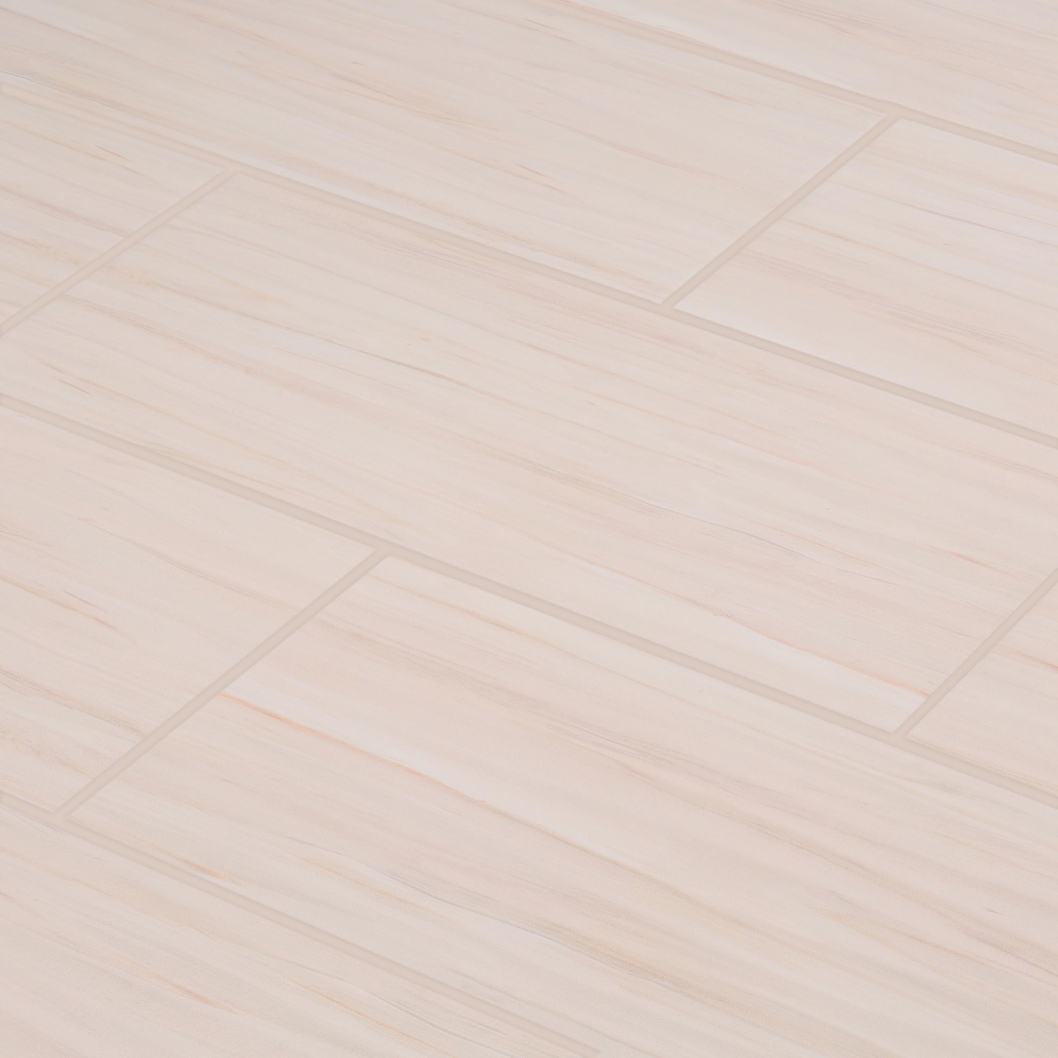 Плитка облицовочная Cersanit Botanica бежевая рельефная 200x440x8,5 мм (12 шт.=1,05 кв.м)