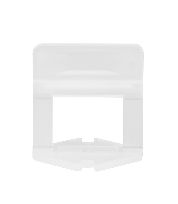 Система выравнивания плитки Beorol 2 мм зажим (100 шт.)