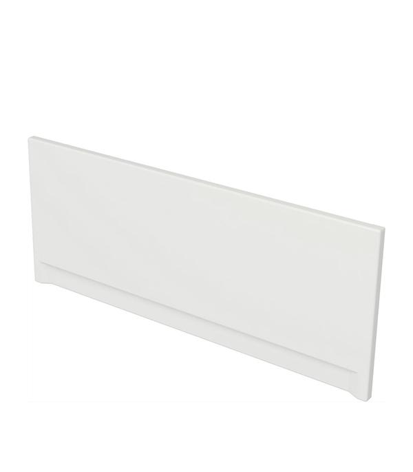 Панель фронтальная для ванны акриловой CERSANIT 170см универсальная цена 2017