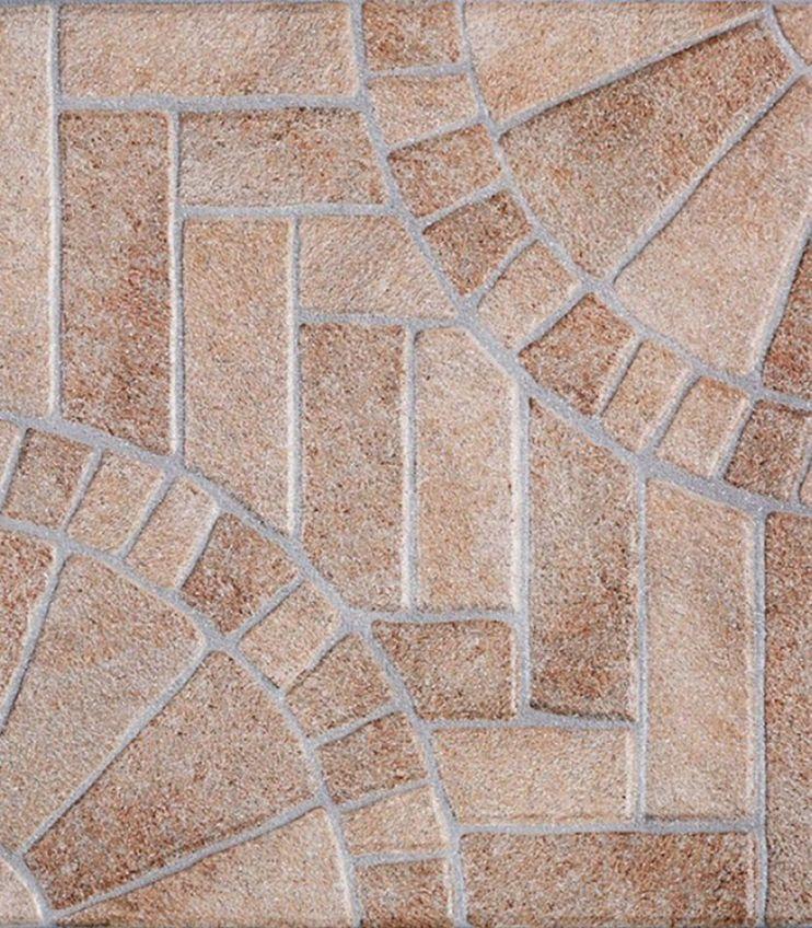 Керамогранит 420х420х9 мм Корреале коричневый / Керама Марацци (8 шт=1,41 кв.м)