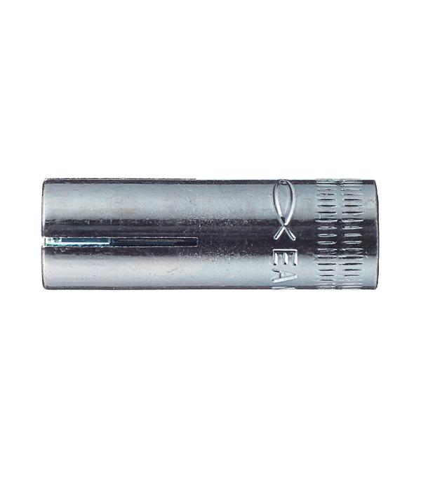 Анкер забивной стальной EA M8 (6 шт) Fischer анкер с петлей рым болтом 6 10 шт rawlplug