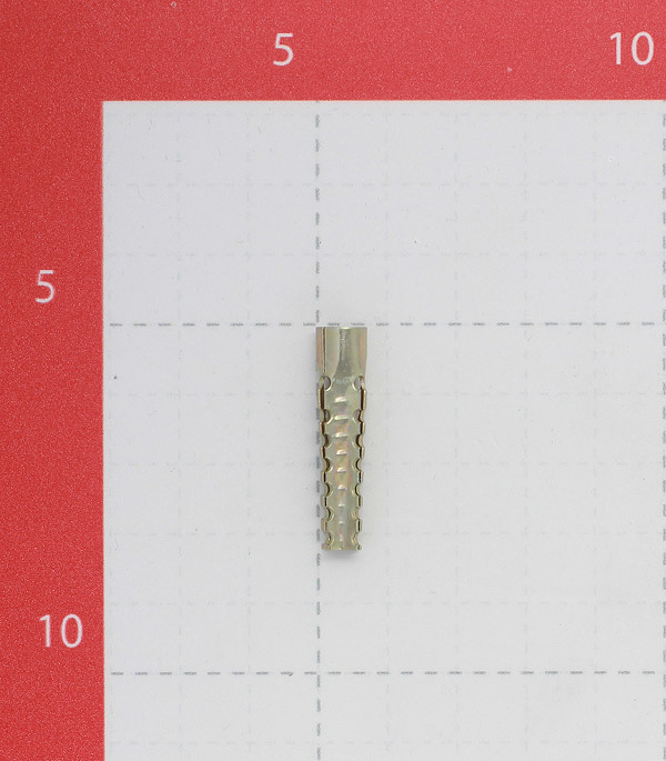 Дюбель для газобетона 6x32 мм (30 шт.) сталь фото