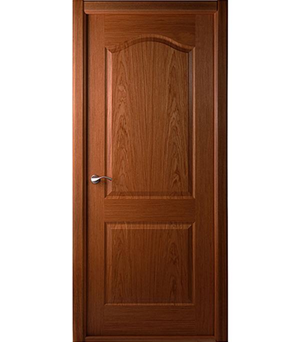 Дверное полотно шпонированное Белвуддорс Капричеза орех 800x2000 мм глухое без притвора дверное полотно белвуддорс капричеза шпонированное орех 700x2000 мм без притвора