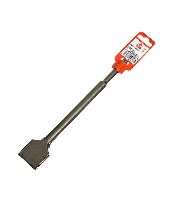 Зубило SDS-plus плоское Keil Профи 40х250 мм цена