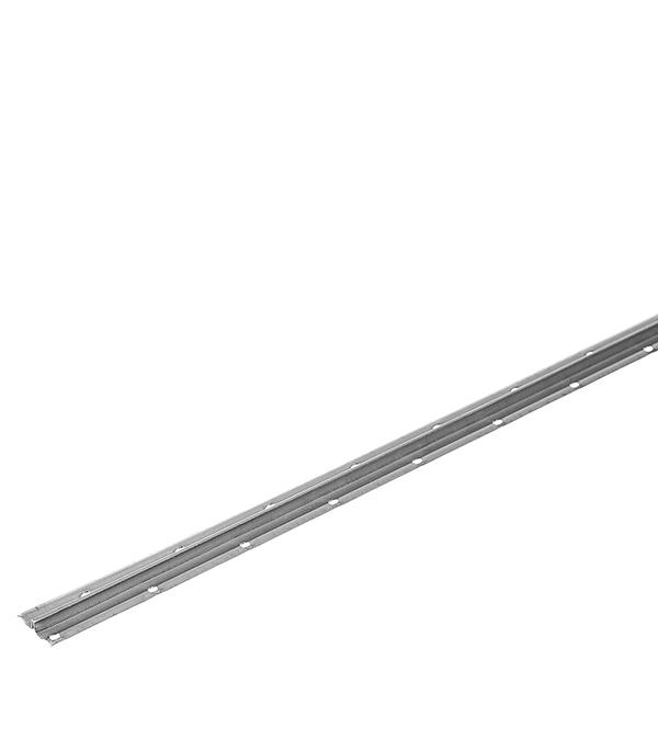 Профиль маячковый Оптима 6 мм 3 м 0.30 мм пн 75х40 3 м оптима 0 45 мм