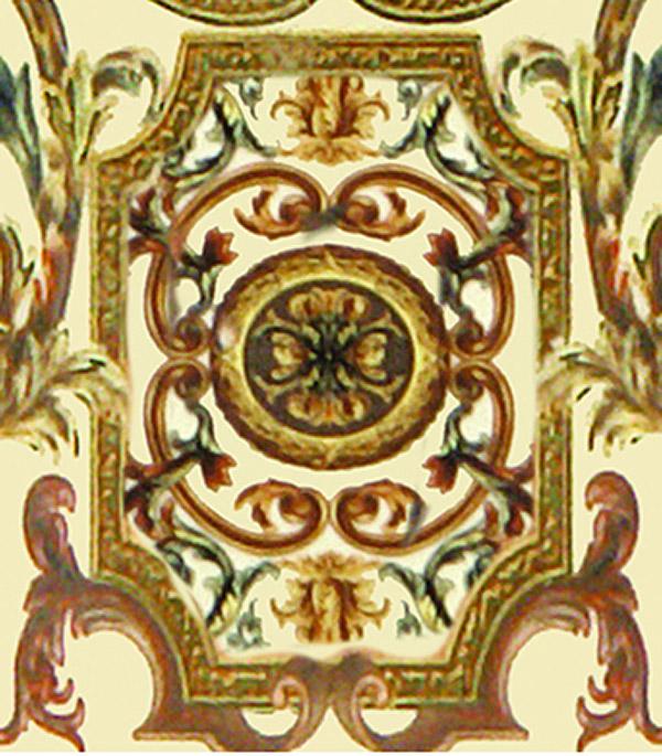 Плитка бордюр 66х65х8 мм Триумф 01 бежевый настенная плитка venus ceramica celine riga 22 5x60 7