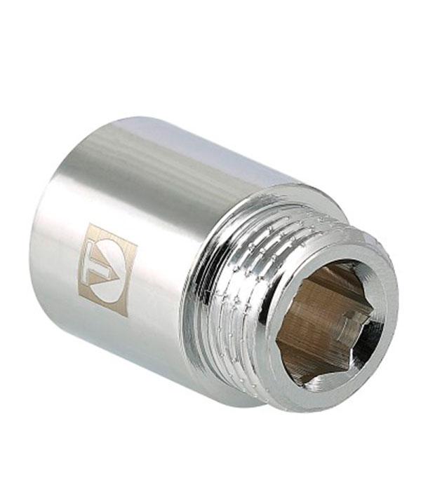Удлинитель 20 мм 3/4 ВР Valtec удлинитель 60х27 мм 0 4 мм