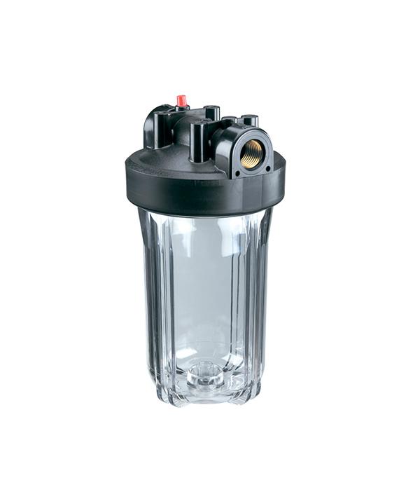 Корпус фильтра для холодной воды 1 Гидротек прозрачный 10BB (HCC-10BB) d5b 10bb d5m j10a photoelectric switch