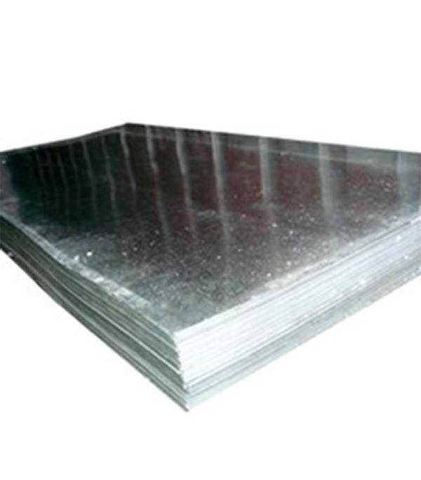Купить Лист оцинкованный 1250х2500х0.5 мм, Оцинкованный