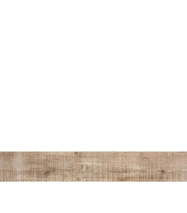 Керамогранит 1200х195х10,5 мм Граните Вуд Эго ID036 Бежевый SR/Керамика Будущего (7 шт= 1,638 кв.м