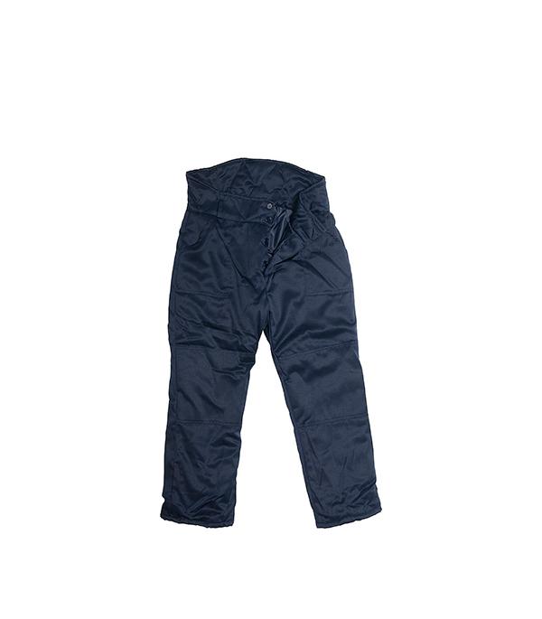 Брюки утепленные Стел Север темно-синие размер 52-54 (104-108) рост 170-176 маскхалат камуфляжный размер 52 54 104 108 рост 170 176