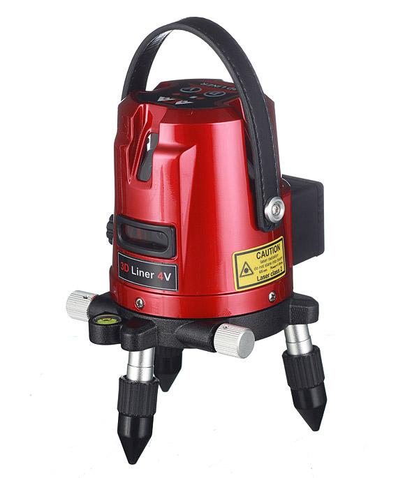 Нивелир лазерный ADA 3D Liner 4V ada 3d liner 4v