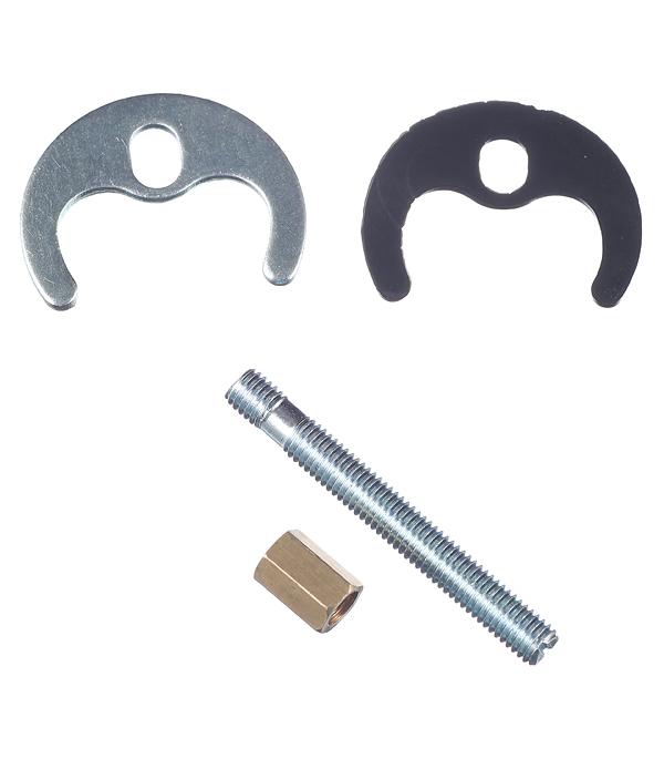 Набор для крепления смесителя одношточный (упак.) single rod double acting pneumatic cylinder cdj2b16 80