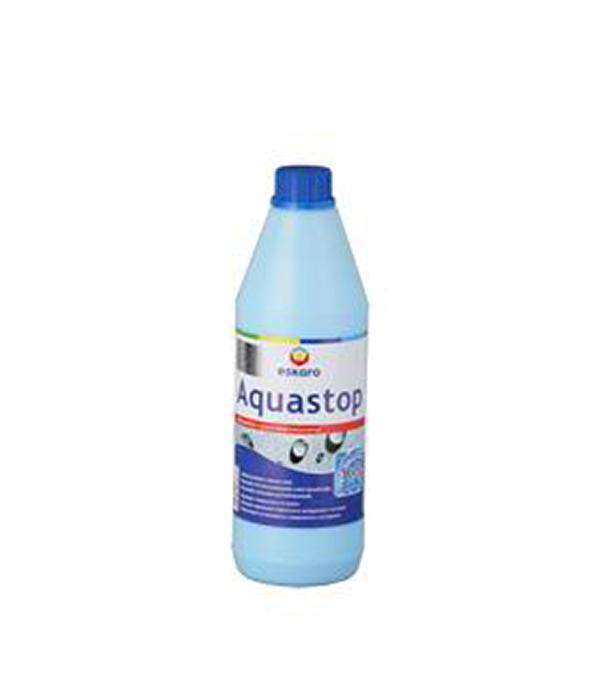 Грунт концентрат Eskaro Aquastop 1 л