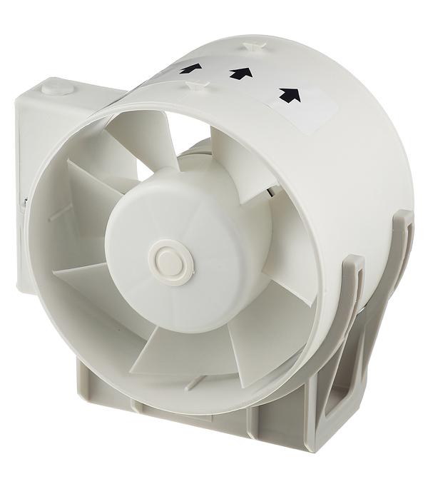Вентилятор канальный осевой d150 мм Cata MT-150 слоновая кость вентилятор канальный cata mt 150