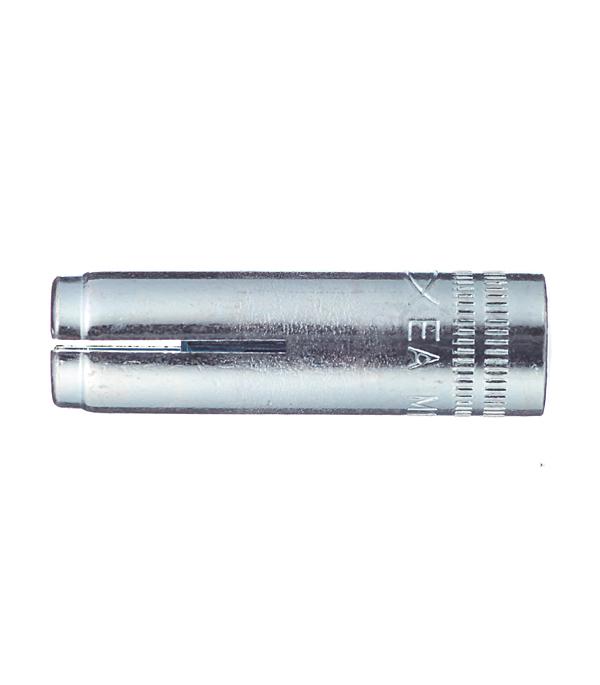 Анкер забивной стальной EA M10 (6 шт) Fischer анкер с петлей рым болтом 6 10 шт rawlplug