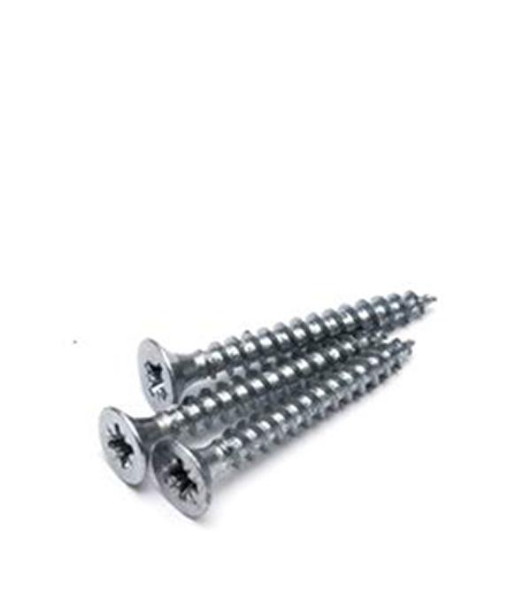 Саморезы универсальные 40х5.0 мм оцинкованные (200 шт) саморезы универсальные 20х3 0 мм оцинкованные 200 шт