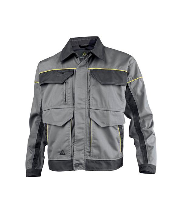 все цены на Куртка Delta Plus Mach 2 Corporate рабочая размер L онлайн
