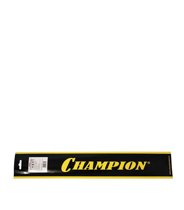 Шина Champion (952906) 18 шаг 3/8 паз 1,3 мм 62 звена шины