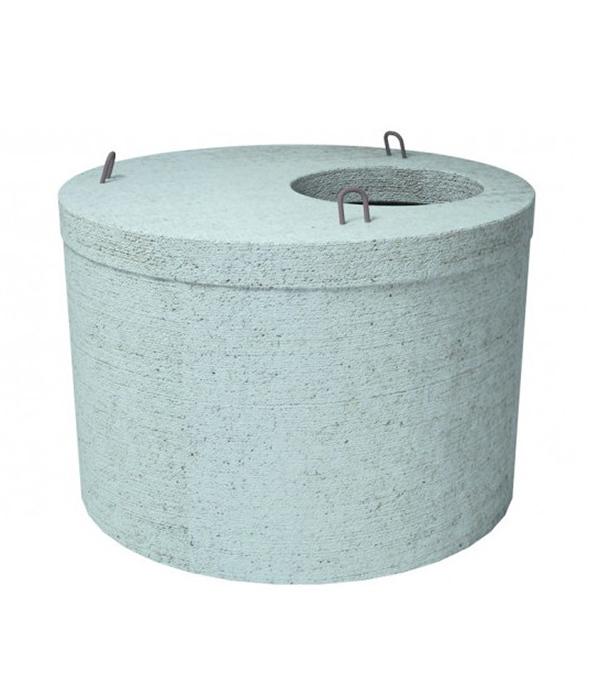 бетонных колец