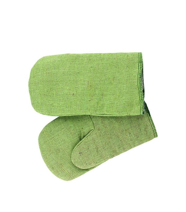 Рукавицы брезентовые ОП утепленные рукавицы суконные