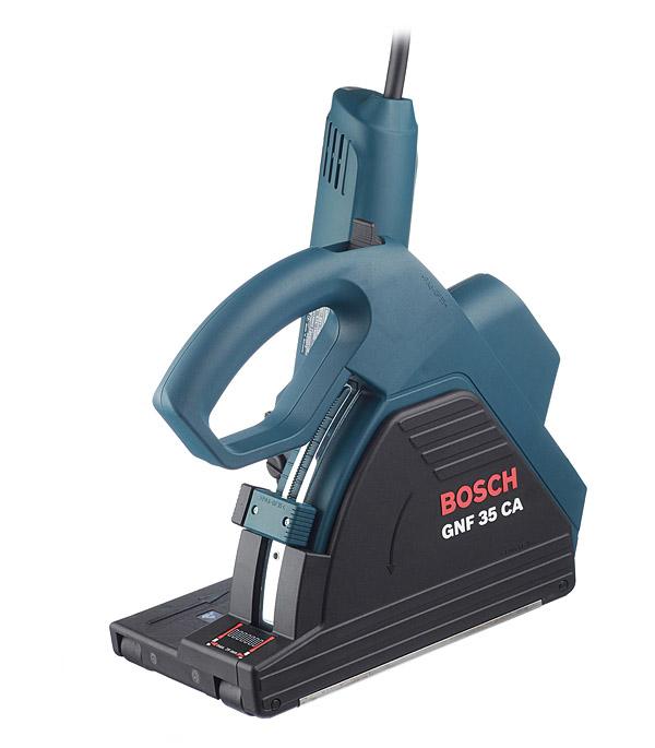 цена на Штроборез электрический Bosch GNF 35 CA (601621708) 1400 Вт d150 мм без дисков
