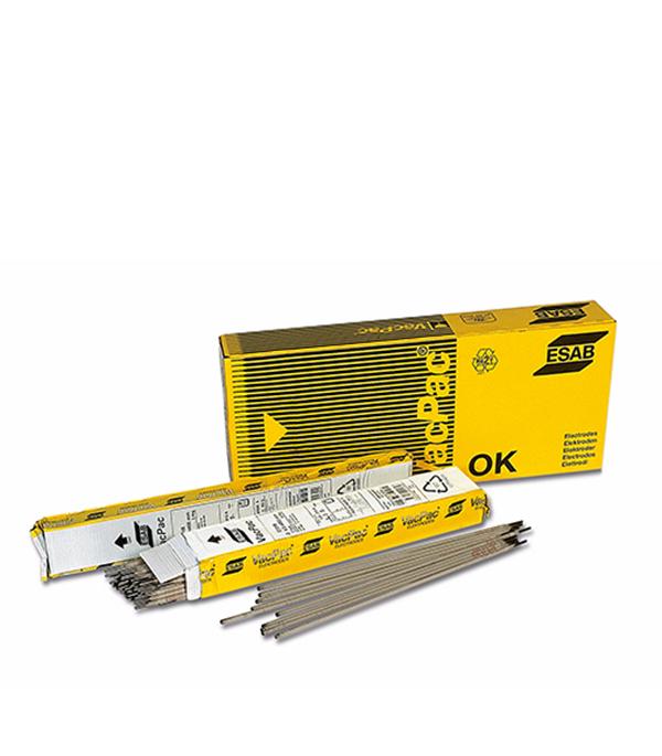 Электроды Esab OK 46-00 d4 мм 6,6 кг электрод ок 46 4 мм 5 кг inforce 11 05 22