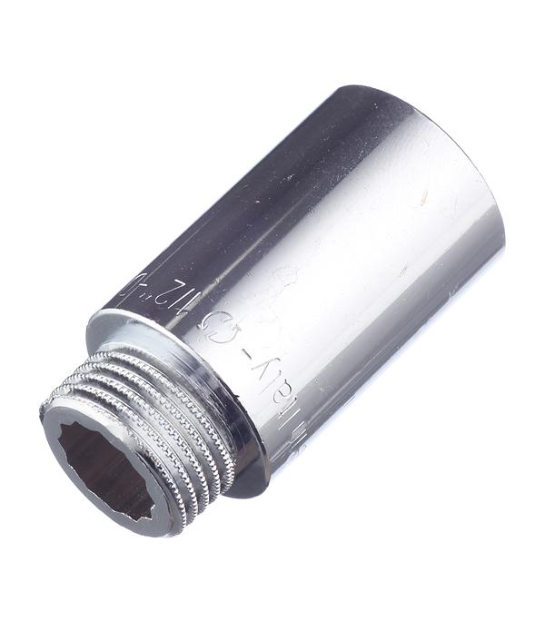 Удлинитель Stout 40 мм 1/2 ВН удлинитель 60х27 мм 0 4 мм
