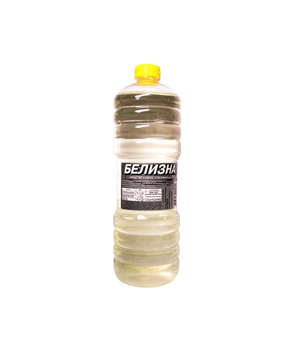 Чистящее средство Белизна 1 л белизна help 1 л