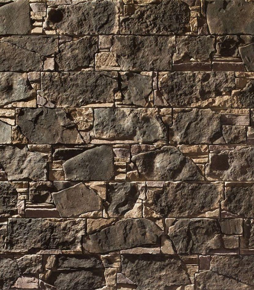 Искусственный камень ФЕЯ Магри 165 (13 шт=0,5 кв.м.)