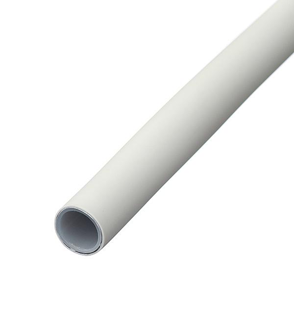 Труба металлопластиковая 20 х2 мм Valtec (бухта 100 м) труба металлопластиковая 32х3 мм valtec