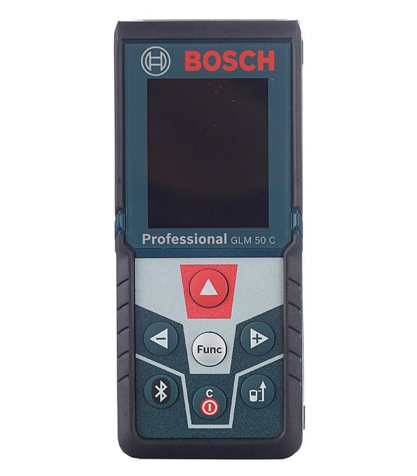 Дальномер лазерный Bosch GLM 50 С (0601072C00) 50 м